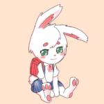 ラン子ちゃんプロフィール画像